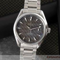 Omega 231.10.42.21.06.001 Acier Seamaster Aqua Terra 41.5mm occasion