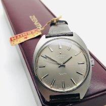 Zenith Sporto nowość 1972 Manualny Zegarek z oryginalnym pudełkiem 01.0972.125