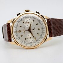 Wyler Vetta Yellow gold 40mm Manual winding 271127 pre-owned