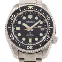 Seiko 44mm Automático 8L35-00R0/SBDX023 usados