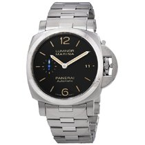 Panerai Luminor Marina 1950 3 Days Automatic Steel 42mm Black United States of America, New York, New York