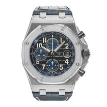 Audemars Piguet Royal Oak Offshore Chronograph new Automatic Chronograph Watch with original box and original papers 26470ST.OO.A028CR.01