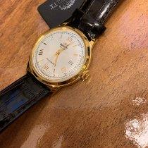 Orient (オリエント) バンビーノ ステンレス 40.5mm ホワイト アラビアインデックス