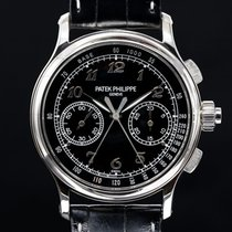 Patek Philippe Grand Complications (submodel) 5370 Very good Platinum 41mm Manual winding United States of America, Massachusetts, Boston