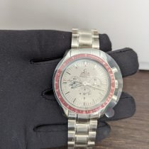 Omega Speedmaster new 2020 Manual winding Chronograph Watch with original box and original papers 522.30.42.30.06.001