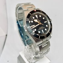 Tudor M79030N-0001 Steel 2020 Black Bay Fifty-Eight 39mm new United States of America, New York, NY