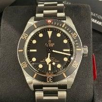 Tudor Black Bay Fifty-Eight Steel 39mm Black No numerals United States of America, New York, NY