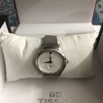 Tissot Steel Manual winding T103.310.11.031.00 pre-owned India, 500026
