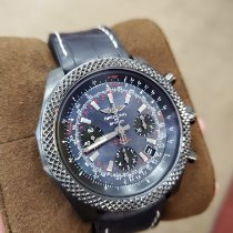 Breitling Bentley B06 Steel Black United States of America, New Jersey, Totowa