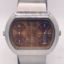 Orfina Steel Automatic pre-owned United States of America, California, Marina del Rey