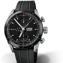 Oris Steel 44mm Automatic 01 674 7661 4434-07 4 22 20FC new