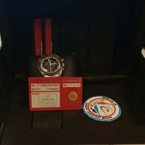 Omega 311.30.42.30.01.003 Ocel Speedmaster Professional Moonwatch použité