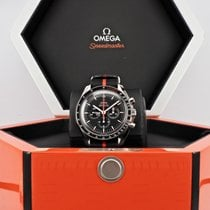 Omega Speedmaster Professional Moonwatch Acero Negro Sin cifras