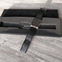 QW356BREN Sehr gut Stahl 35mm Quarz