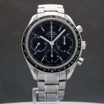 Omega 326.30.40.50.01.001 Steel 2009 Speedmaster Racing 40mm pre-owned United States of America, New York, White Plains