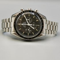 Omega 145.0022 Steel 1990 Speedmaster Professional Moonwatch 42mm pre-owned