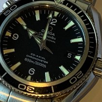 Omega Seamaster Planet Ocean 2201.50.00 Good Steel 42mm Automatic South Africa, Somerset West