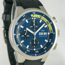 IWC Aquatimer Chronograph Сталь 44mm