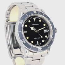 Hamilton Steel 39,5mm Automatic pre-owned