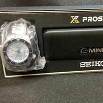 Seiko Steel Automatic SPB179 new