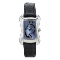 Maurice Lacroix Divina Steel 22mm Mother of pearl