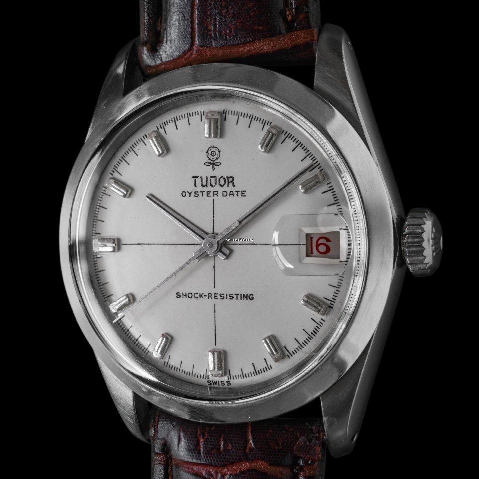 Tudor 7992 1967 pre-owned