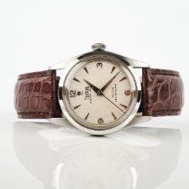 Tudor Oyster Prince Steel 35mm White No numerals United States of America, Texas, Dallas