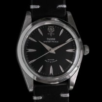 Tudor Oyster Prince 7964 Good Steel 34.5mm Automatic