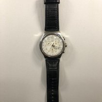 Swatch 47mm Quartz pre-owned United States of America, New Jersey, Hoboken