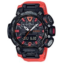 Casio G-Shock Nou Carbon 54.1mmmm Cuart