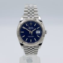 Rolex Datejust 126334 Very good Steel 41mm Automatic United States of America, California, Santa Monica