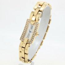 Cartier Ballerine Желтое золото 18mm Cеребро Римские