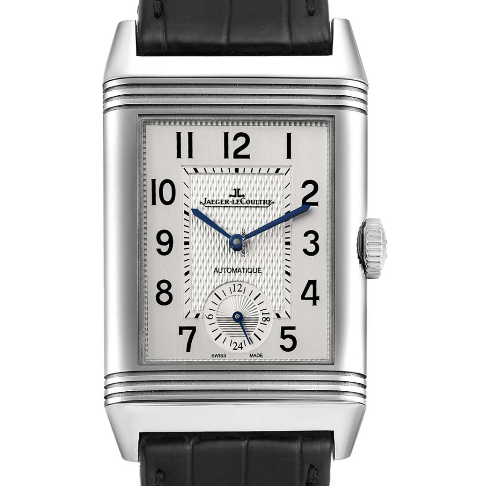 Jaeger-LeCoultre Reverso Duoface Q3838420 2016 pre-owned