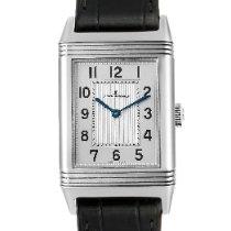 Jaeger-LeCoultre Grande Reverso Ultra Thin 45.6mm Cеребро Aрабские