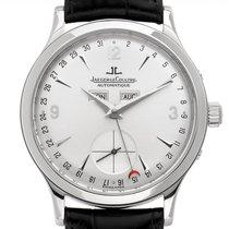 Jaeger-LeCoultre Master Calendar Stahl 37mm Silber Deutschland, Stuttgart