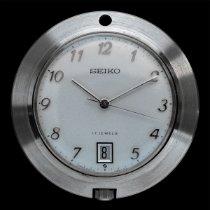 Seiko (セイコー) 6602-9010 良い ステンレス 41mm 手巻き 日本, Tokyo