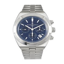 Vacheron Constantin Overseas Chronograph new 2020 Automatic Chronograph Watch with original box and original papers 5500V/110A-B148