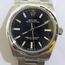 Rolex Steel 34mm Automatic 124200-0002 new Malaysia, Kuching