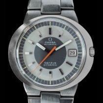 Omega 136.033 Steel 1960 Genève 41mm pre-owned