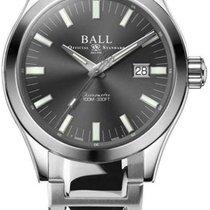 Ball Engineer M Steel 43mm Grey United States of America, Florida