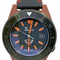 Squale 42mm Automatic T-183 United States of America, Florida
