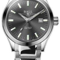 Ball Engineer M Steel 40mm Grey United States of America, Florida