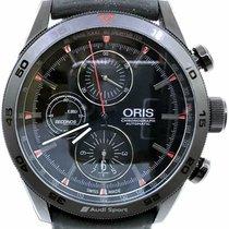 Oris Audi Sport Titanium 44mm Black No numerals United States of America, Florida