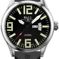 Ball Engineer Master II Aviator Steel 46mm Black United States of America, Florida