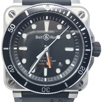 Bell & Ross BR 03-92 Steel 42mm Black No numerals United States of America, Florida