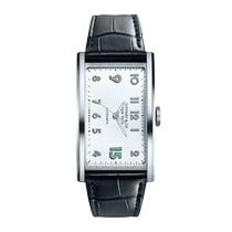 Tiffany new Automatic Small seconds Limited Edition 27,5mm Steel Sapphire crystal