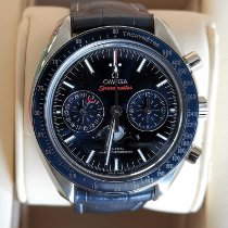 Omega 30433445203001 Acier 2020 Speedmaster Professional Moonwatch Moonphase 44.2mm occasion France, AGONAC