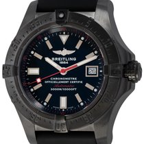 Breitling Avenger Seawolf Steel 45mm Black United States of America, Texas, Austin