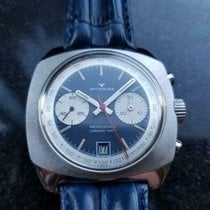 Wittnauer Steel 41mm Manual winding pre-owned United States of America, California, Beverly Hills