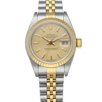 Rolex Lady-Datejust 69173 Very good Steel 26mm Automatic United States of America, New York, New York